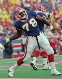 Bruce Smith to sign autographs at Bases Loaded Sports Collectibles