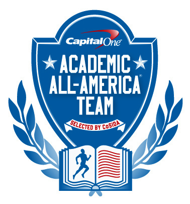 ECC's Kaufman Named to Academic All-America At-Large Team