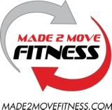 Made 2 Move Fitness Receives 2011 Best of Getzville Award