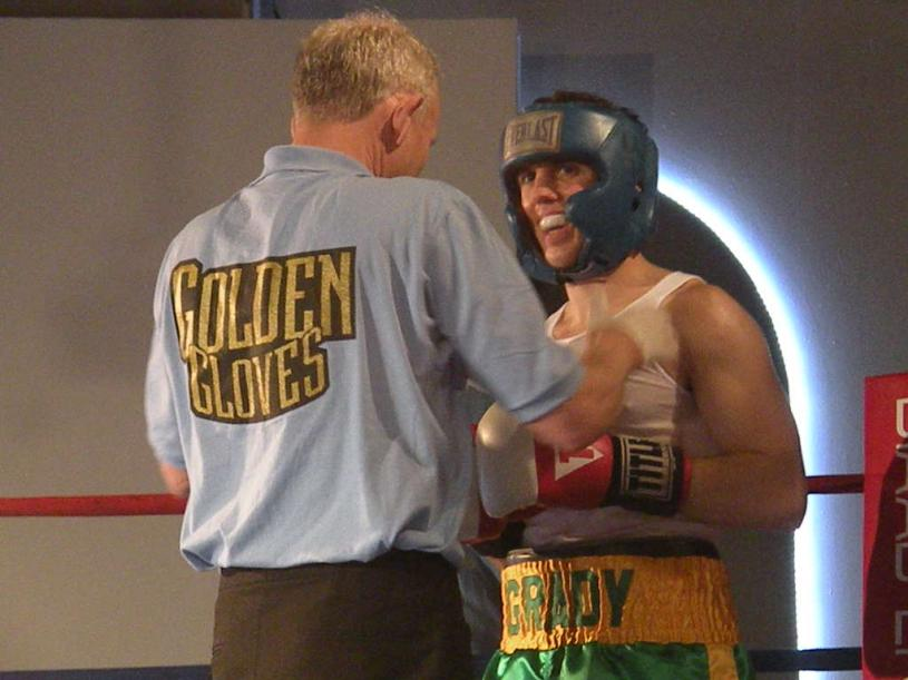 2013 New York State Golden Gloves