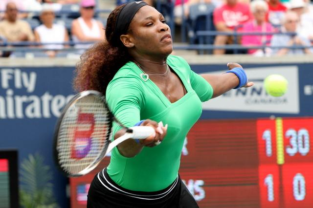 WTA Rogers Cup Toronto, Ontario August  8 - 14