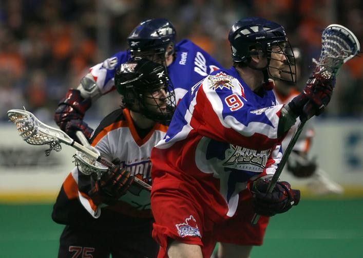 Bandits lose in Conference Finals
